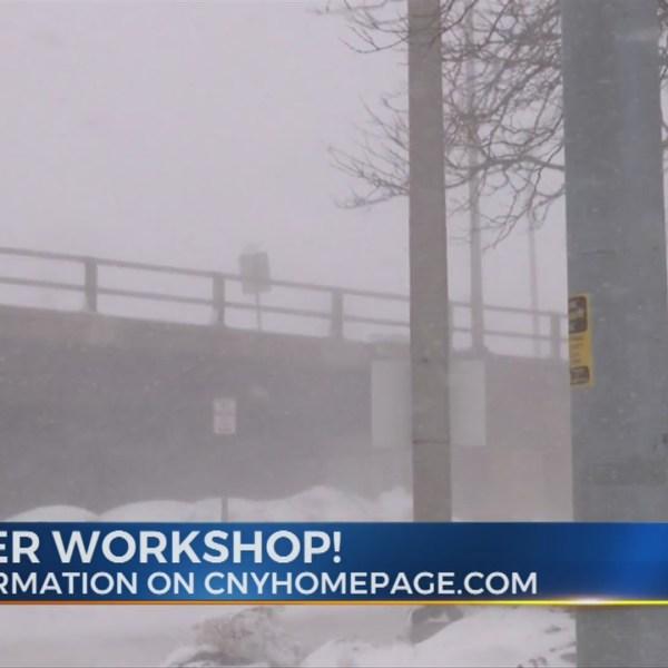 Weather Workshop 4-3