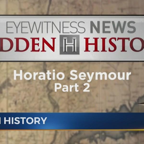 Hidden History - Seymour Pt 2