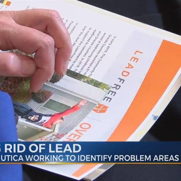 Getting Rid Of Lead