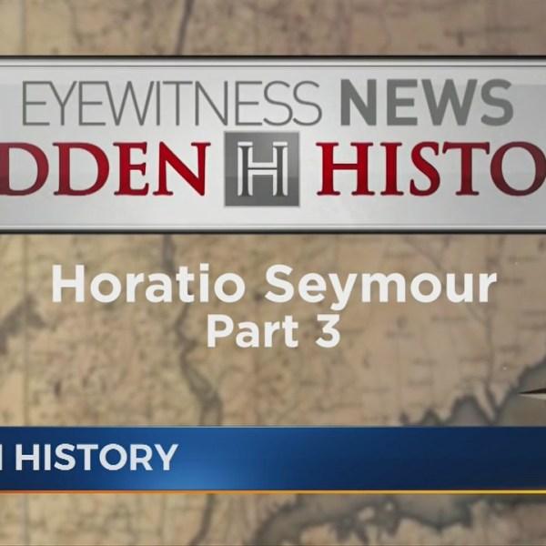 Hidden History - Seymour Pt 3