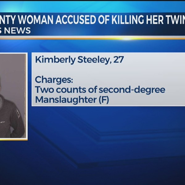 Otsego County Woman Accused Of Killing Her Infant Twins