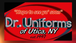 Dr. Uniforms Unlimited-CNY's Finest in uniforms