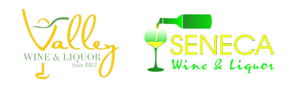 Seneca Wine and Liquor and Valley Wine and Liquor 40 mile price match