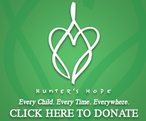 Hunter's Hope Foundation