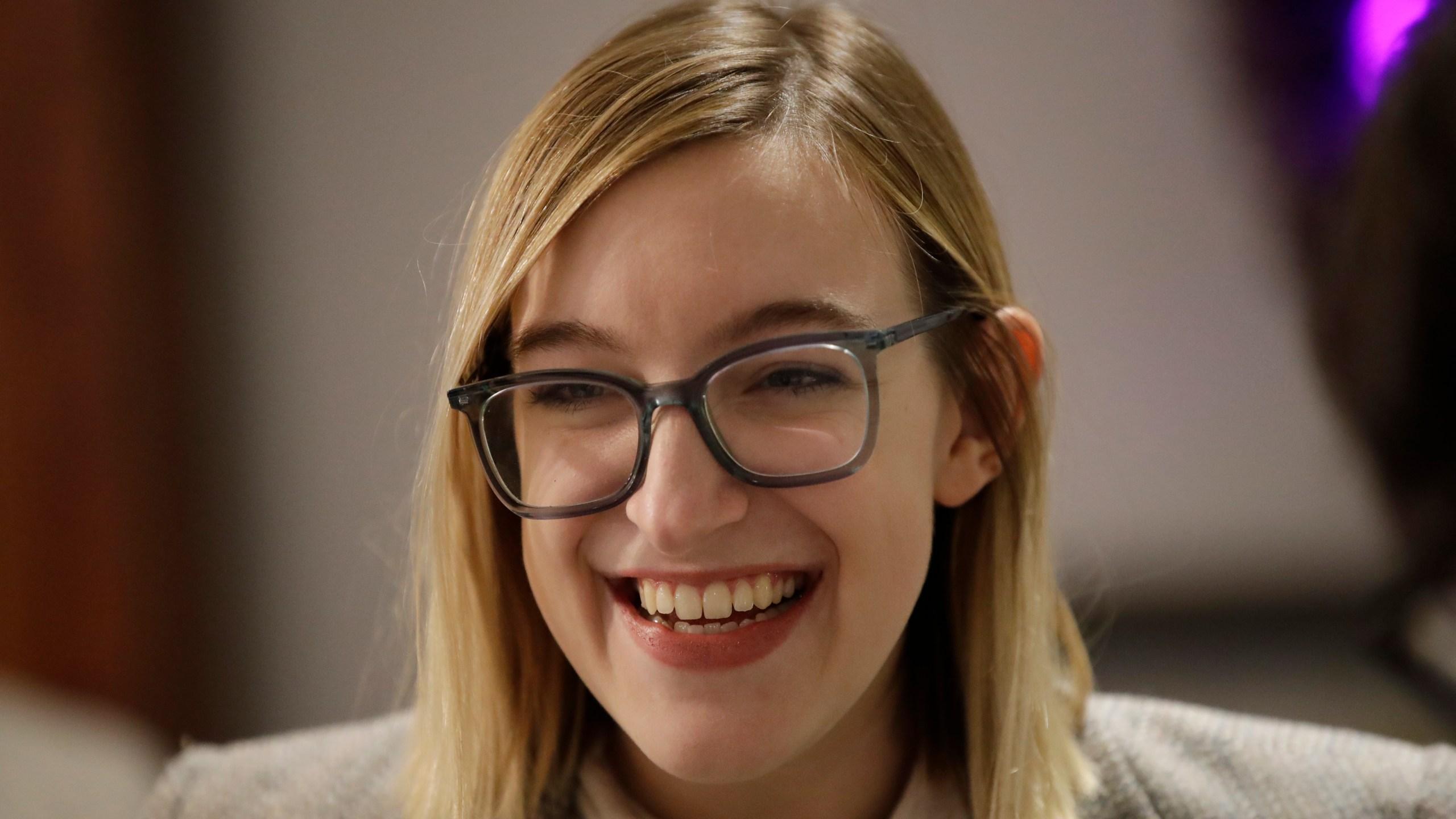 Abigail Bessler