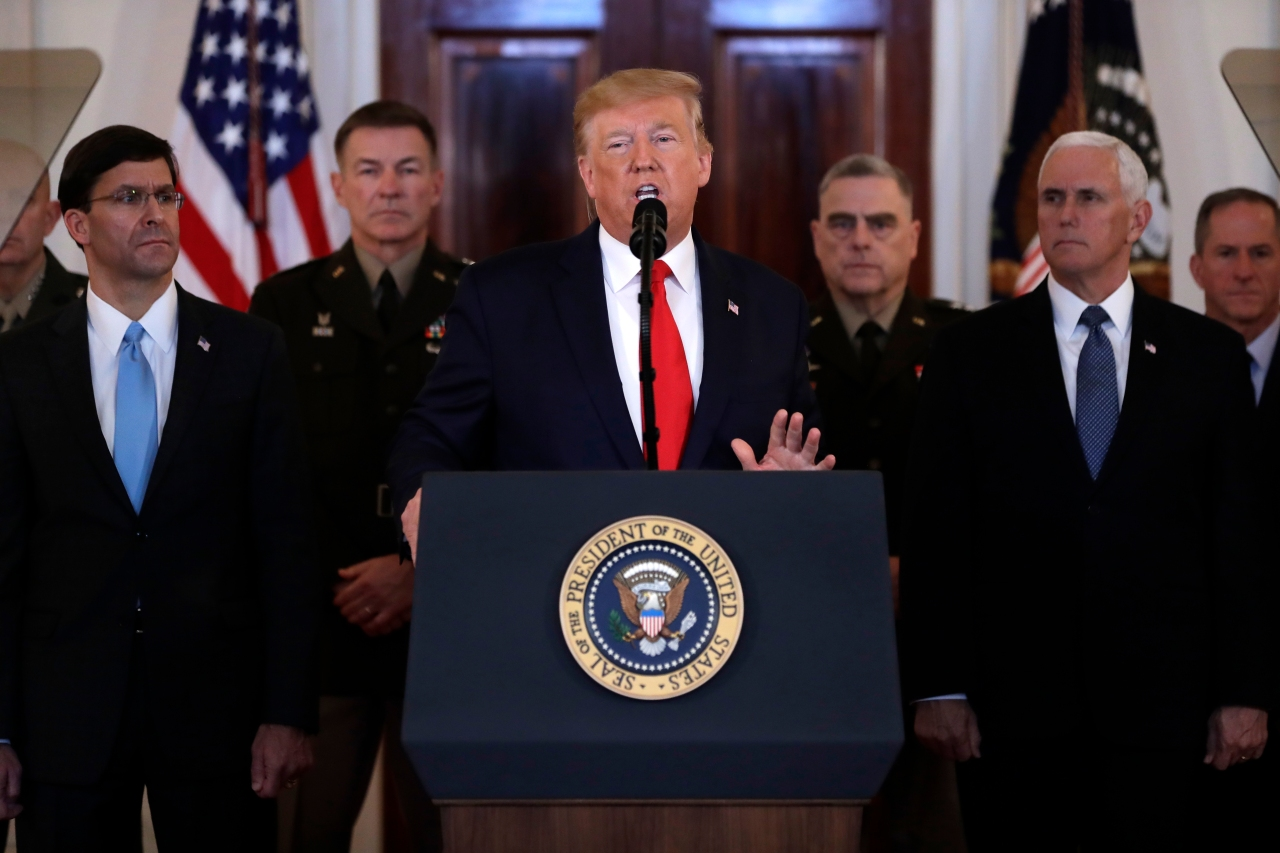 ap fact check  trump minimizes is risk  distorts iran payout