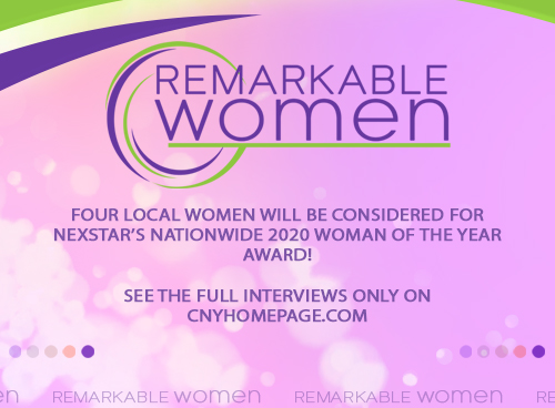 Remarkable Women Full Interviews by CNYHOMEPAGE