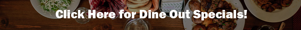 Dine out specials brought to you by cnyhomepage