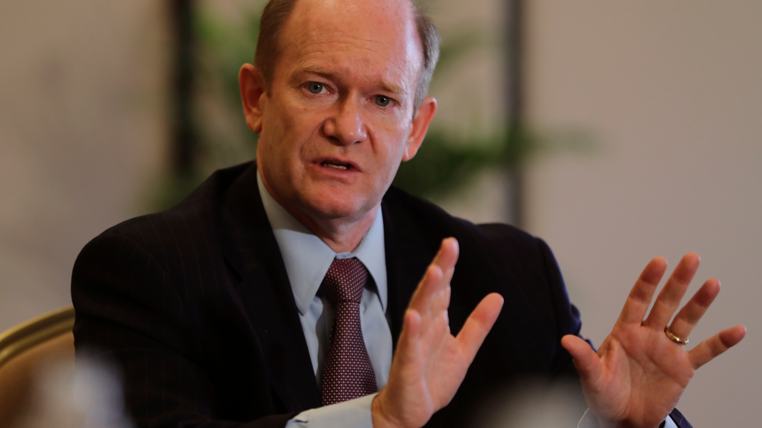 Chris Coons