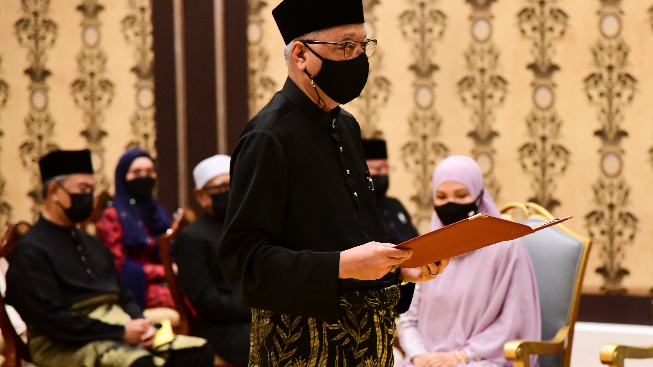Ismail Sabri Yaakob