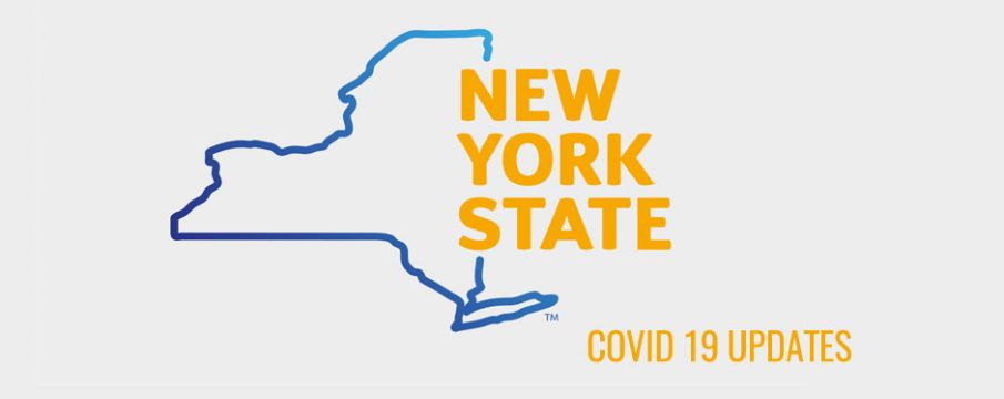New York State COVID-19 update for October 14th